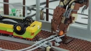 LEGO GBC Jurassic Park 203 2