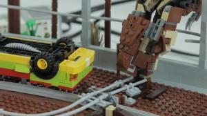 LEGO GBC Jurassic Park 205 2