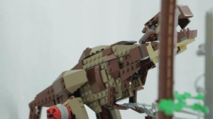 LEGO GBC Jurassic Park 322 2