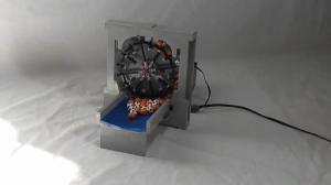 SpinningDiskLift
