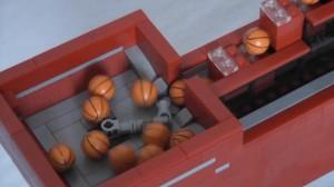 LEGO GBC Stair Lift 19