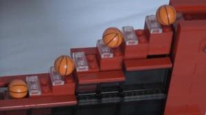 LEGO GBC Stair Lift 30