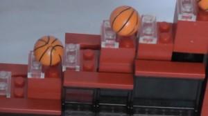 LEGO GBC Stair Lift 44