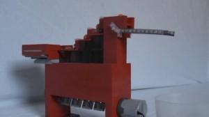 LEGO GBC Stair Lift 48