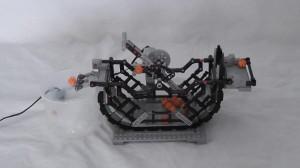 LEGO GBC Sweeper 10