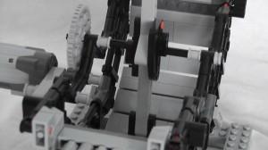 LEGO GBC Sweeper 40