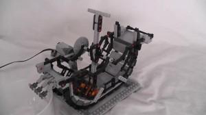 LEGO GBC Sweeper 45