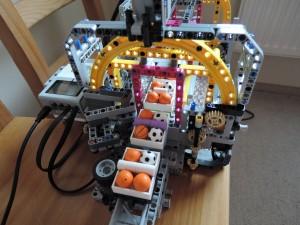 lego gbc roller coaster unload 02