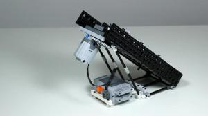 LEGO GBC mini Loop - Great Ball Contraption 013