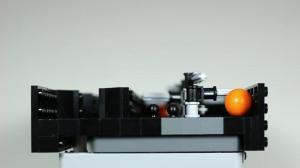 LEGO GBC mini Loop - Great Ball Contraption 143