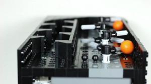 LEGO GBC mini Loop - Great Ball Contraption 154