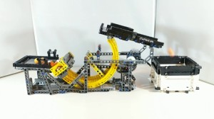 LEGO GBC - Cradle-Tipper 42