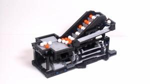 GBC module - Basic stairs 11