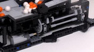 GBC module - Basic stairs 18