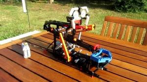 LEGO Technic - Félix, original GBC module 011