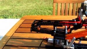 LEGO Technic - Félix, original GBC module 033