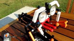 LEGO Technic - Félix, original GBC module 038