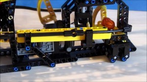 LEGO Technic - The Witch - GBC module [HD] 058