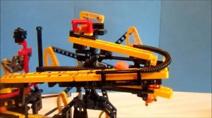 LEGO Technic - The Witch - GBC module [HD] 100
