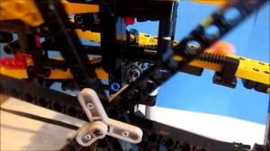 LEGO Technic - The Witch - GBC module [HD] 137