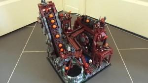 Lego LotR - Dwarf Mine (GBC) 062