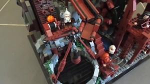Lego LotR - Dwarf Mine (GBC) 070