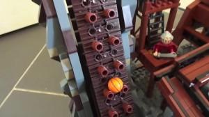 Lego LotR - Dwarf Mine (GBC) 085