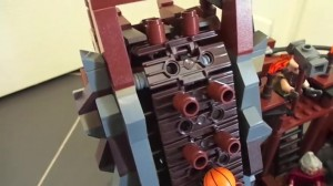 Lego LotR - Dwarf Mine (GBC) 090