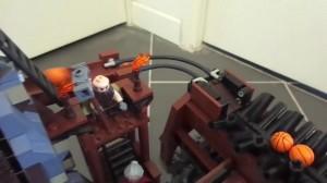 Lego LotR - Dwarf Mine (GBC) 101
