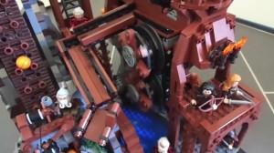Lego LotR - Dwarf Mine (GBC) 118