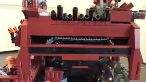 Lego LotR - Dwarf Mine (GBC) 135