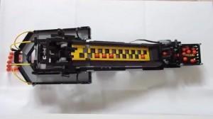 Lego Technic - the rocking escalator (GBC) 088