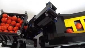Lego Technic - the rocking escalator (GBC) 109