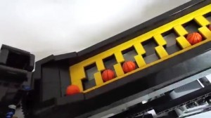 Lego Technic - the rocking escalator (GBC) 117