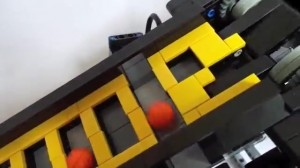 Lego Technic - the rocking escalator (GBC) 131