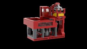 Emmet's Crane 01