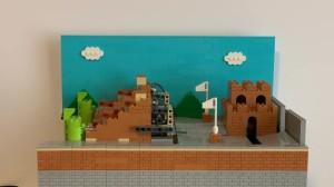 Lego GBC Super Mario module 01
