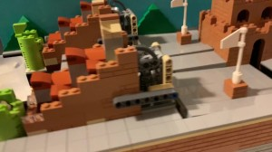 Lego GBC Super Mario module 12