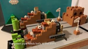 Lego GBC Super Mario module 20