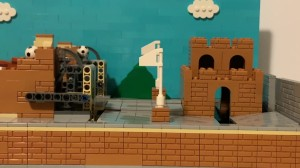 Lego GBC Super Mario module 36