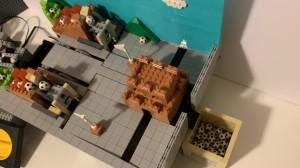 Lego GBC Super Mario module 40