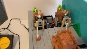 Lego GBC Super Mario module 45