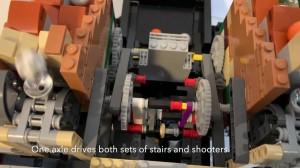 Lego GBC Super Mario module 49