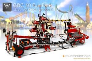 GBC 30 Fun Park - 42082 C Model v1 Web