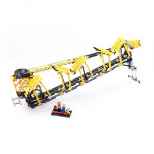 GBC 40 Tippy Tilt Trays - 42108 C Model PV-Productions v1