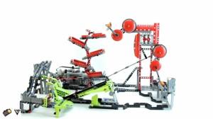 LEGO GBC Cardan Gear Loop 031