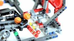 LEGO GBC Cardan Gear Loop 036