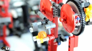 LEGO GBC Cardan Gear Loop 040