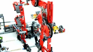 LEGO GBC Cardan Gear Loop 041