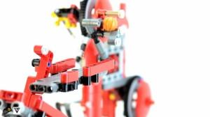 LEGO GBC Cardan Gear Loop 048